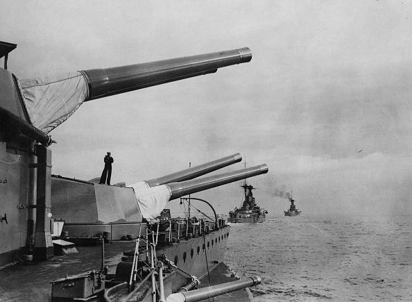 World War II「HMS Malaya」:写真・画像(13)[壁紙.com]