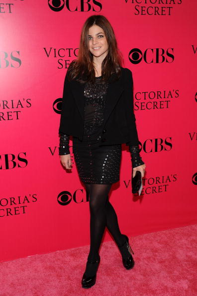 New York State Armory「Victoria�s Secret Fashion Show - Arrivals」:写真・画像(7)[壁紙.com]