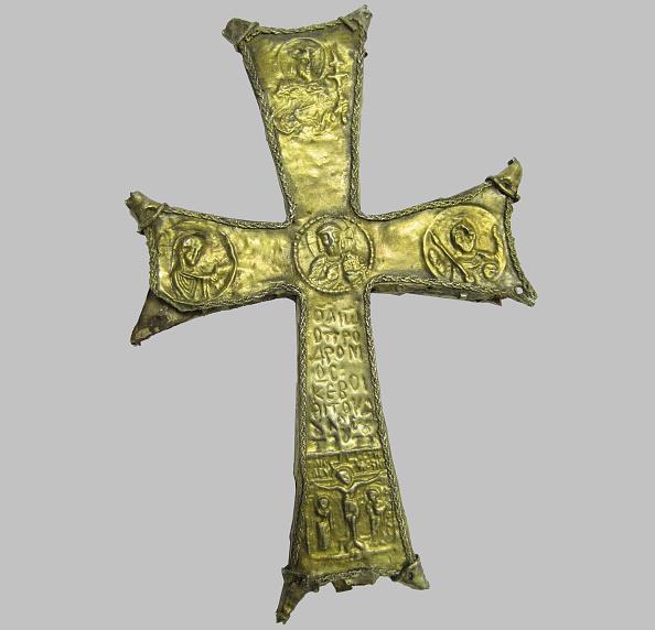 Art Product「Cross, 12th-13th century」:写真・画像(9)[壁紙.com]