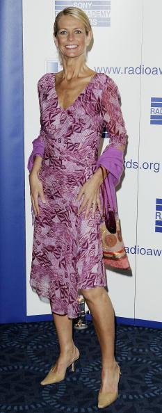 Wireless Technology「Sony Radio Academy Awards - Arrivals」:写真・画像(14)[壁紙.com]
