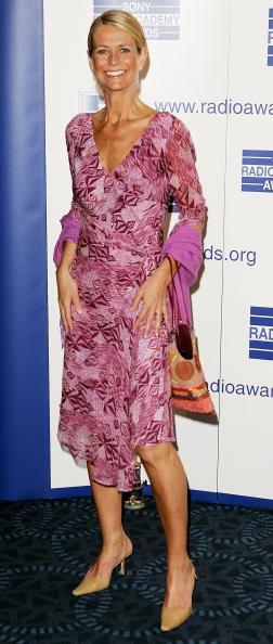 Wireless Technology「Sony Radio Academy Awards - Arrivals」:写真・画像(5)[壁紙.com]