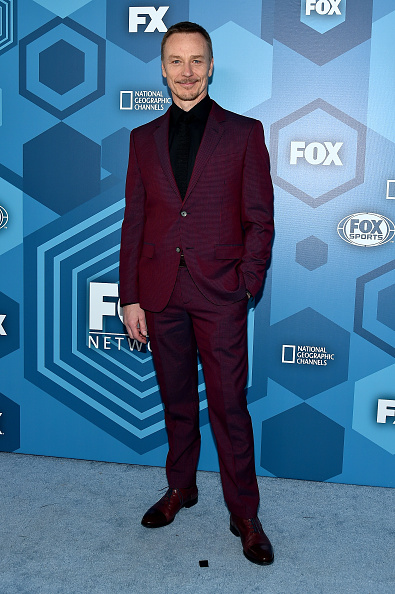 Ben Gabbe「FOX 2016 Upfront - Red Carpet」:写真・画像(1)[壁紙.com]