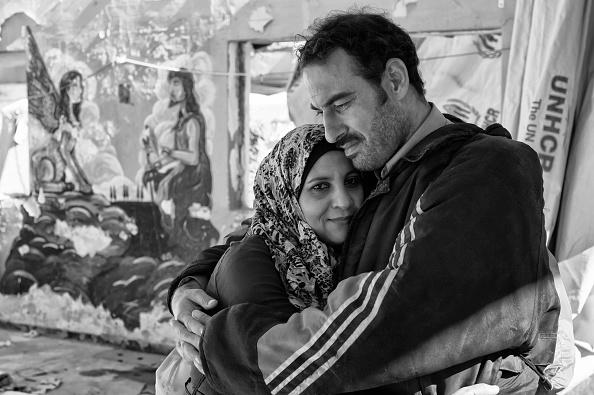 Tom Stoddart Archive「Refugees On Lesbos」:写真・画像(13)[壁紙.com]