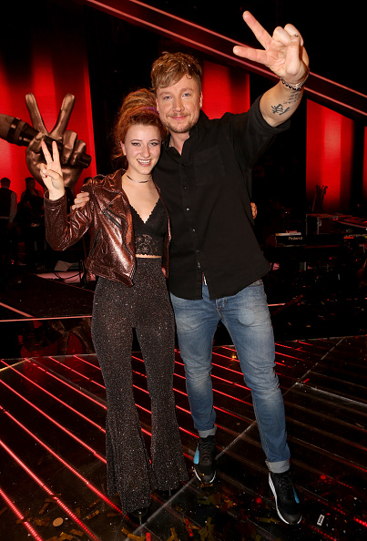 Alternative Pose「'The Voice Of Germany' Finals」:写真・画像(6)[壁紙.com]