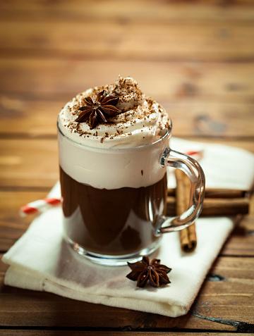 Latte「ホットチョコレート」:スマホ壁紙(12)