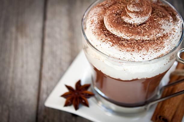 Hot chocolate:スマホ壁紙(壁紙.com)