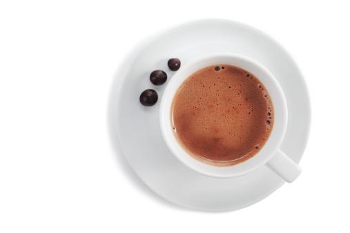 チョコレート「Hot Chocolate」:スマホ壁紙(0)