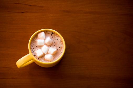 Cocoa「Hot Chocolate」:スマホ壁紙(9)