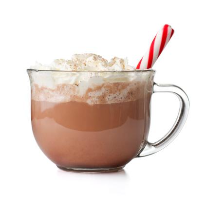 Latte「Hot Chocolate」:スマホ壁紙(9)
