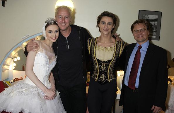 Dave Benett「The English National Ballet」:写真・画像(1)[壁紙.com]