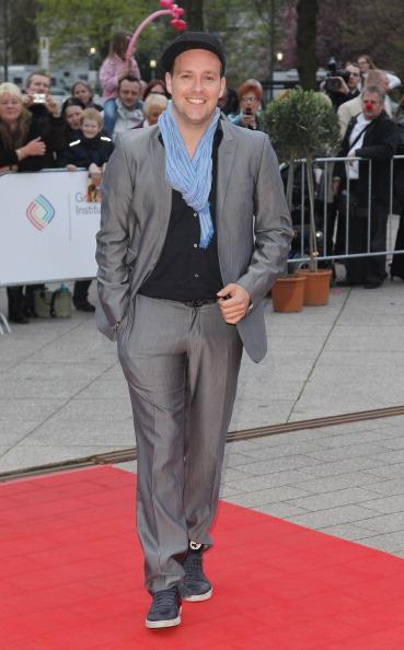 Ben A「Grimme Award 2011」:写真・画像(18)[壁紙.com]