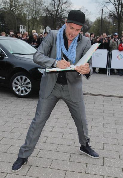 Ben A「Grimme Award 2011」:写真・画像(16)[壁紙.com]