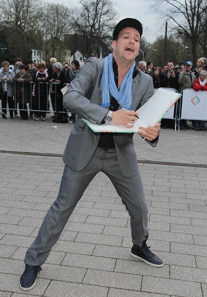 Ben A「Grimme Award 2011」:写真・画像(17)[壁紙.com]