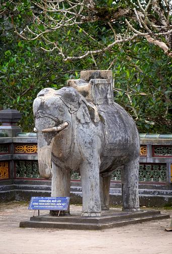 象「Tomb Complex,Hue Vietnam」:スマホ壁紙(19)