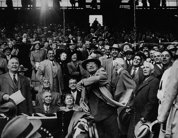 Baseball - Sport「Harry S Truman」:写真・画像(13)[壁紙.com]
