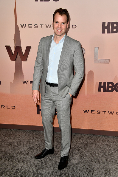 "HBO「Premiere Of HBO's ""Westworld"" Season 3 - Arrivals」:写真・画像(14)[壁紙.com]"