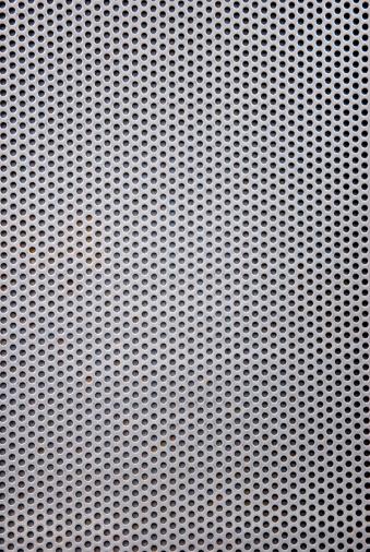 Silver Colored「Aluminium sheet, (full frame), close-up」:スマホ壁紙(18)
