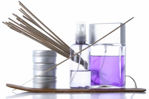 Spraying「Aluminium spa violet」:スマホ壁紙(14)