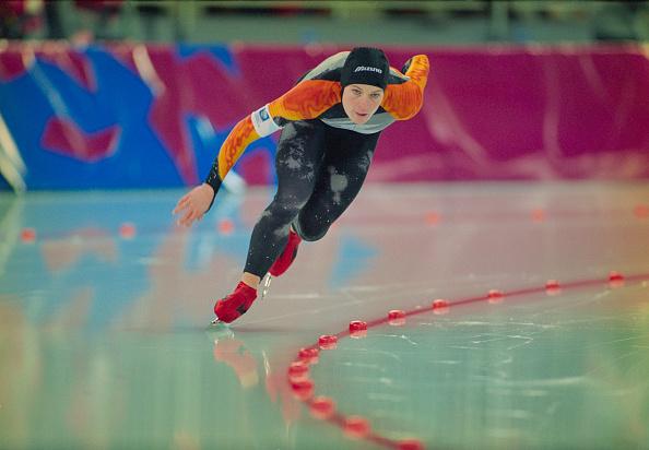 オリンピック「XVII Olympic Winter Games」:写真・画像(7)[壁紙.com]