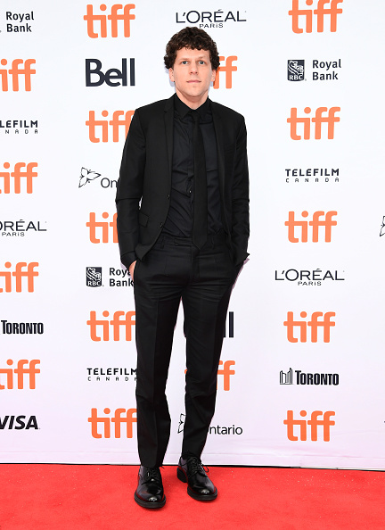 "43rd Toronto International Film Festival「2018 Toronto International Film Festival - ""The Hummingbird Project"" Premiere」:写真・画像(19)[壁紙.com]"