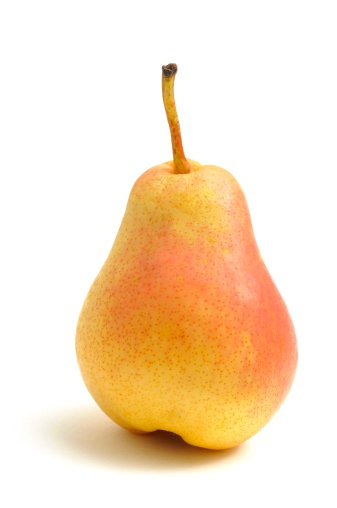 Pear「Blush Pear portrait」:スマホ壁紙(6)