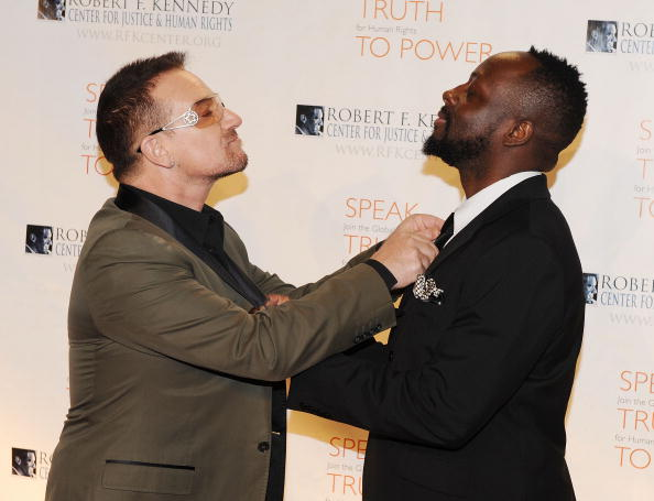 Chelsea Piers「The RFK Center Ripple Of Hope Awards Dinner - Arrivals」:写真・画像(2)[壁紙.com]