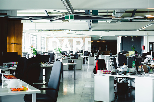 New Business「Modern workplace」:スマホ壁紙(7)