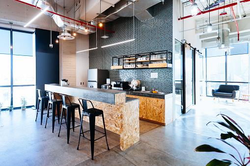 Kitchen「Modern Workplace」:スマホ壁紙(19)