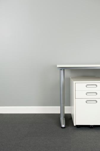 Filing Cabinet「Modern Work Station In Office」:スマホ壁紙(9)