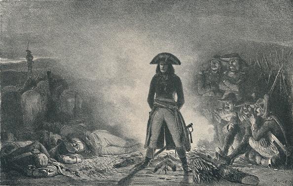 Lithograph「Bonaparte In Italy」:写真・画像(0)[壁紙.com]