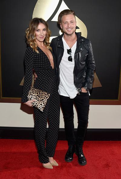 Black Jeans「The 58th GRAMMY Awards - Red Carpet」:写真・画像(17)[壁紙.com]