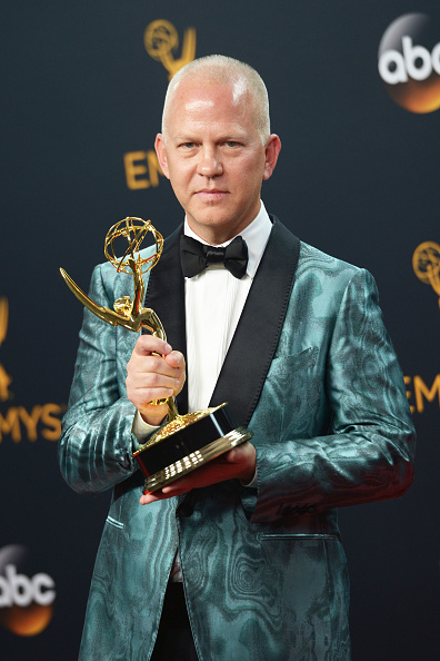 Producer「68th Annual Primetime Emmy Awards - Press Room」:写真・画像(6)[壁紙.com]