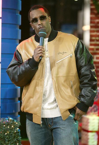 Emergence「MTV TRL With Diddy」:写真・画像(19)[壁紙.com]