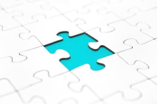 Frustration「Missing Jigsaw Piece」:スマホ壁紙(18)