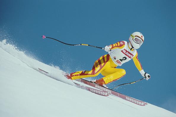 1996年アルペンスキー世界選手権