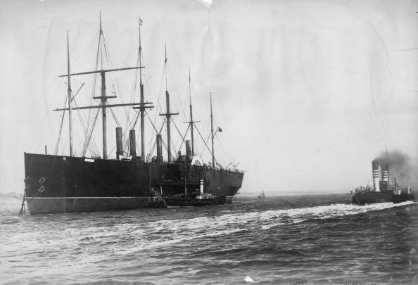 Steamboat「SS Great Eastern」:写真・画像(14)[壁紙.com]