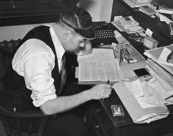 20th Century「Columbia Student At Work」:写真・画像(6)[壁紙.com]