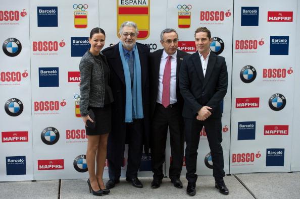 Carlos Alvarez「Prince Felipe of Spain Attends Spanish Olympic Commitee Centenary Gala」:写真・画像(18)[壁紙.com]