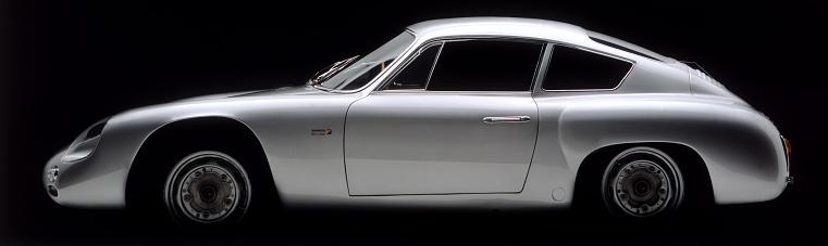 Sports Car「Porsche Abarth Carrera」:スマホ壁紙(17)