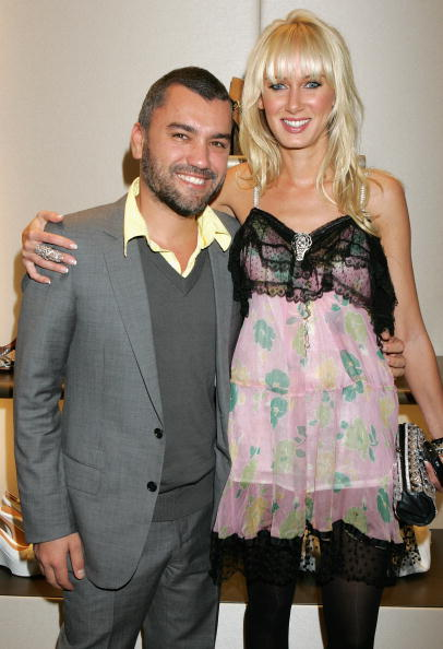 Kimberly Stewart「Sergio Rossi - Store Launch Party」:写真・画像(17)[壁紙.com]