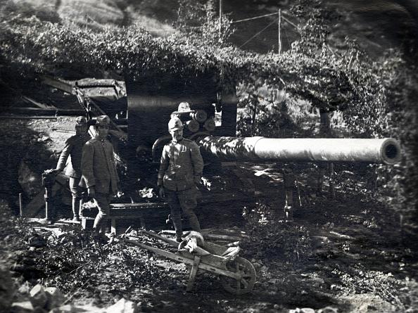 Fototeca Storica Nazionale「World War I」:写真・画像(1)[壁紙.com]