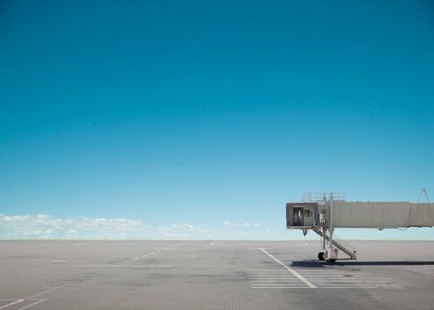 Absence「Deserted Gangway」:スマホ壁紙(9)