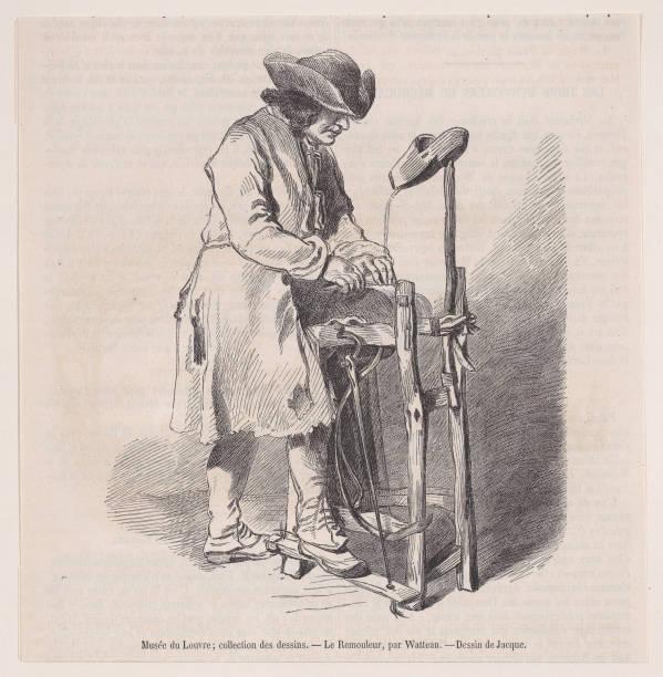 Mus�e Du Louvre; Collection Des Dessins:ニュース(壁紙.com)