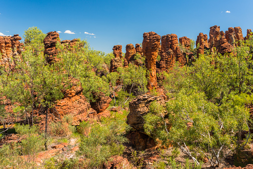 Arafura Sea「Limmen National Park, Northern Territory, Australia.」:スマホ壁紙(19)