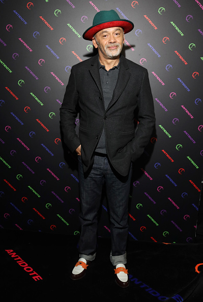 Loafer「Christian Louboutin : Christian Louboutin x Antidote Party - Paris Fashion Week - Menswear F/W 2020-2021」:写真・画像(9)[壁紙.com]
