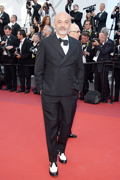 Incidental People「Closing Ceremony Red Carpet Arrivals - The 70th Annual Cannes Film Festival」:写真・画像(3)[壁紙.com]