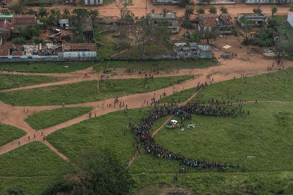 風景「Mozambique Copes With Aftermath Of Cyclone Idai」:写真・画像(3)[壁紙.com]