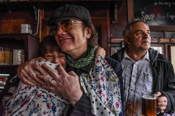 歴史「Protest Held At Iconic Greenwich Village Bar, The White Horse Tavern, Over Its Change Of Ownership」:写真・画像(12)[壁紙.com]