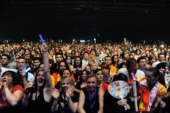 ジャパンエキスポ「Japan Expo 2013」:写真・画像(15)[壁紙.com]