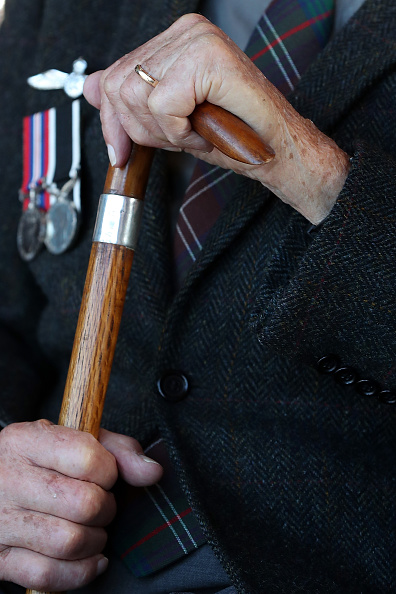 Connection「Anzac Day Commemorated In New Zealand」:写真・画像(12)[壁紙.com]